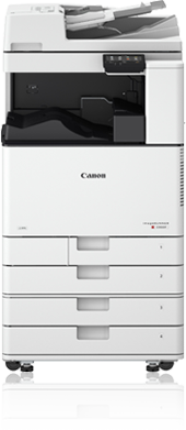 imageRUNNER ADVANCE C3020F