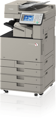 imageRUNNER ADVANCE C3320F