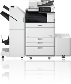 imageRUNNER ADVANCE C5540