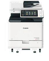 キヤノン imageRUNNER ADVANCE C356F II